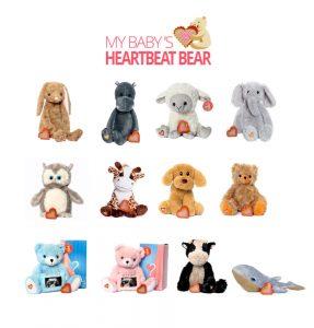 Heartbeat-animals